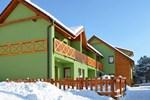 Гостевой дом Tatra Pension & Restaurant