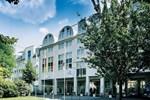 Отель Hilton Mainz City