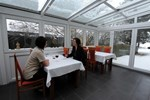 Отель Gardermoen Hotel Bed & Breakfast