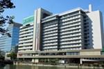 Отель Nishitetsu Inn Fukuoka
