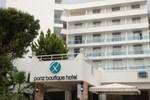 Отель Ponz Hotel