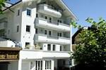 Апартаменты Appartements Chasa Valletta