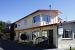 Отель Mountain View Motel