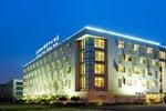 Отель Jinling Nanjing Exhibition Center Hotel