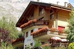Апартаменты Haus Adora