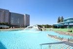 Отель Chateraise Gateaux Kingdom Sapporo Hotel & Resort