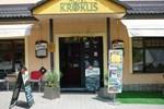 Отель Hotel Krokus