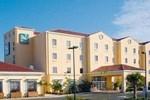 Отель Quality Hotel Santo Domingo