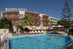 Отель Minos