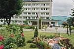 Гостиница Санаторий Долина Нарзанов