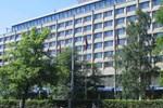 Отель Scandic Park (former Scandic Continental)