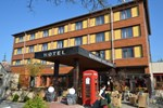 Отель Ringhotel Alpenhof Haus Bayern