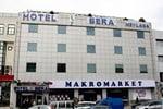 Отель Bera Mevlana Hotel