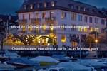 Отель Hotel Le Rivage
