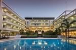 Отель Sun Palace Albir & Spa