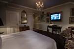 Отель Hotel Manos Premier