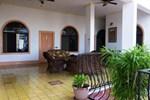 Отель Hotel Santo Tomas