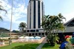 Отель Golden Tulip Internacional Foz