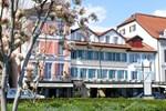 Отель Hôtel du Port