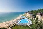 Отель Riviera Beach Hotel