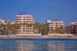 Отель Hotel Servigroup Papa Luna