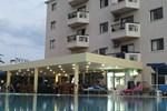 Апартаменты Livas Hotel Apartments