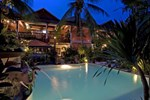 Отель HanumanAlaya Boutique Residence