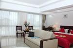 Отель Sheng Fuyuan Hotel