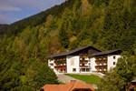 Гостевой дом Hotel Garni Haus Sonnblick