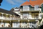 Отель Colonial City Motel