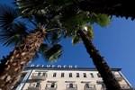 Отель Hotel Belvedere Locarno