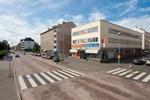 Отель Forenom House Oulu