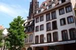 Отель Hôtel De Rohan