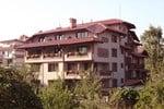 Отель Martin Club Hotel