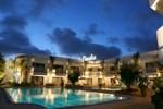Отель Le Dawliz Hotel & Spa