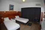 Отель Asty Hotel