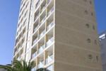 Отель Biarritz