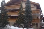 Апартаменты Haus Andorra