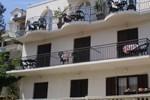 Апартаменты Apartments Miković