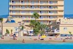 Отель Hotel RH Casablanca Suites