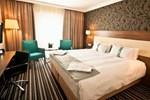 Отель Holiday Inn Łódź