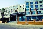 Отель Efe Hotel