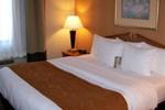 Отель Comfort Suites Fishers/Indianapolis Northeast