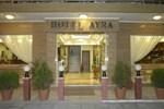 Отель Hotel Avra
