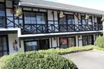 Отель Kingswood Manor Motel