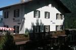 Гостевой дом Pension Frohsinn