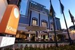 Отель Hotel Sonata de Iracema