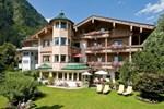 Отель Hotel Garni Glockenstuhl