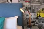 Гостевой дом Artist Residence