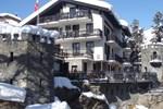 Апартаменты Hotel-Apart La Gorge